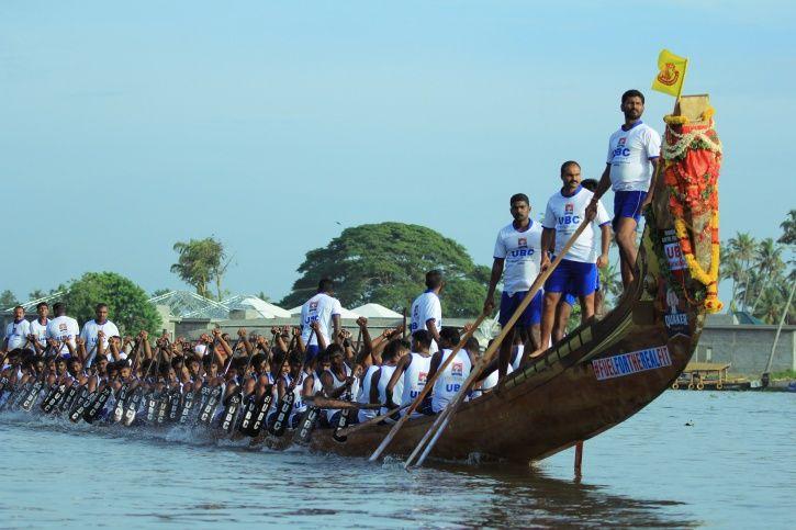 Champions Boat League