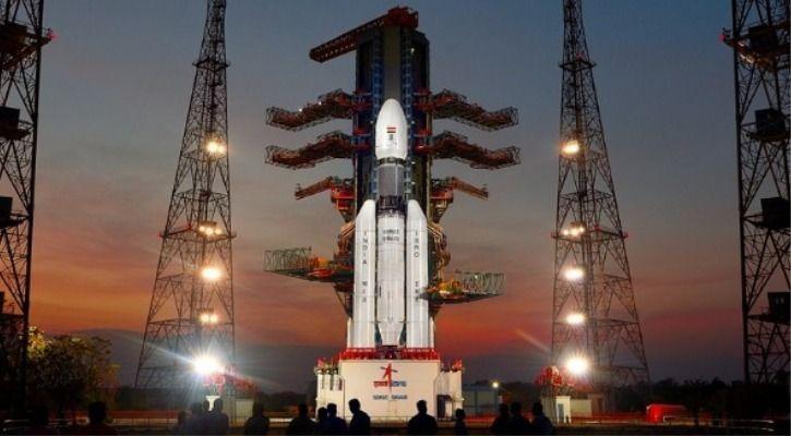 Chandrayaan-2 launch