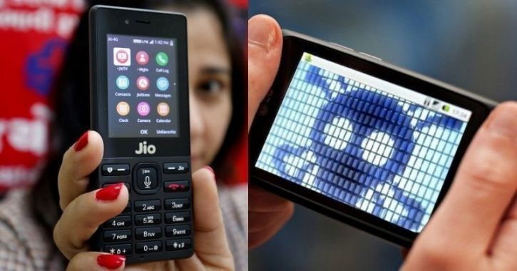 Check & Delete These Over 150 Fake Jio Apps From Your Phone, Which Makes Free Data Promises