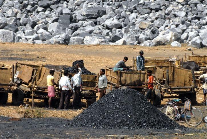 Coal Mine