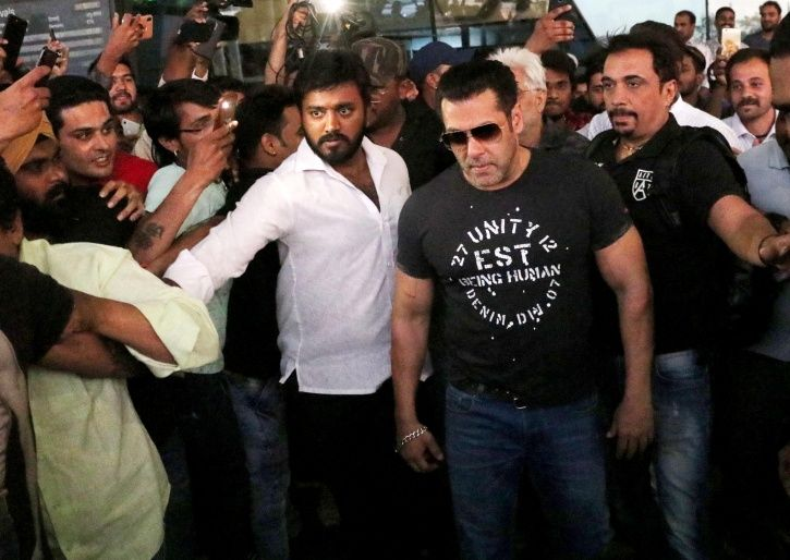 Court Warns Salman Khan To Not Miss Next Hearing Or Else His Bail In Blackbuck Case Will Be Rejected
