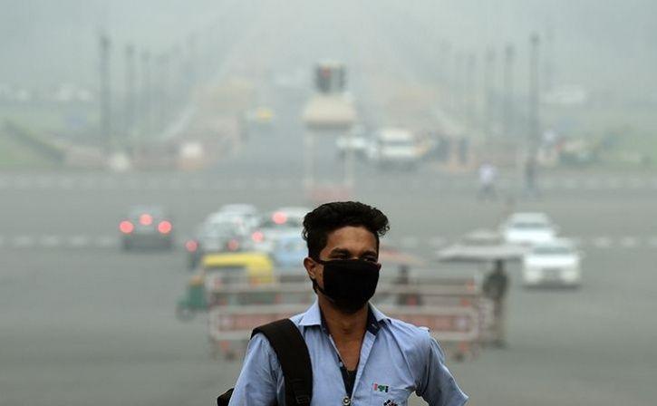 Dehli Pollution
