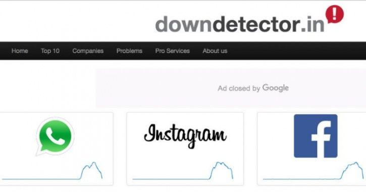 down detector facebook instagram whatsapp 2019