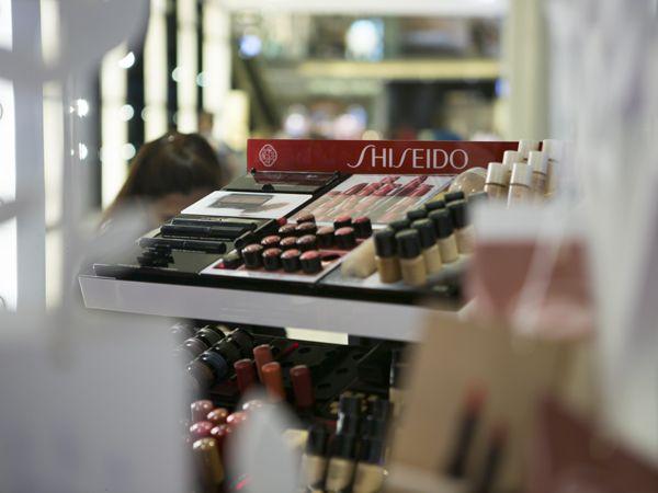 Dubai, Beauty brands