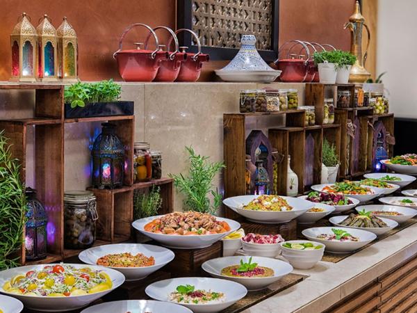 Dubai, Food, Travel, Restaurants