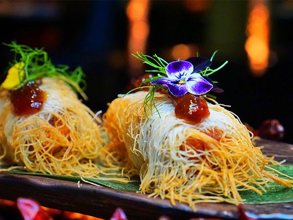 Dubai, Travel, Food, Restaurant