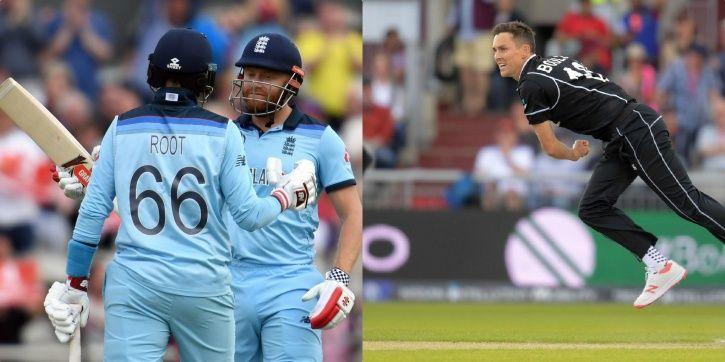 England need to win