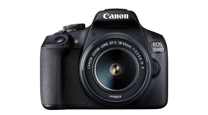 EOS Camera Amazon Prime
