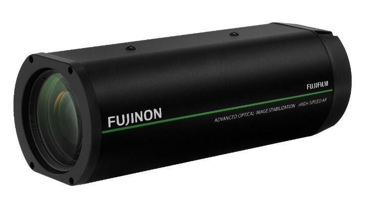 Fujifilm surveillance camera