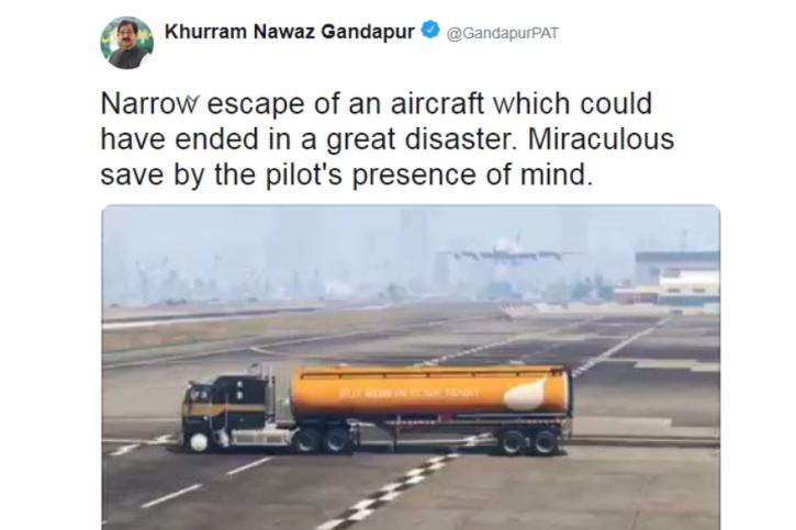 funny pakistani tweet