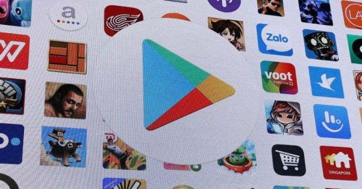 google play store, scam app, android app malware, updates for samsung, samsung app
