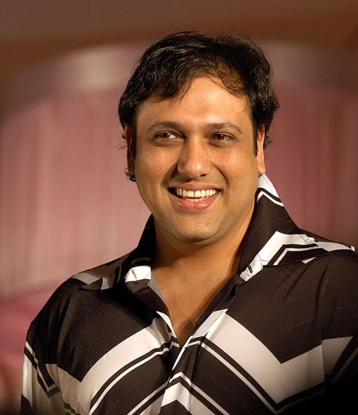 Govinda Avatar: Govinda says he rejected the movie as he was against body paint.