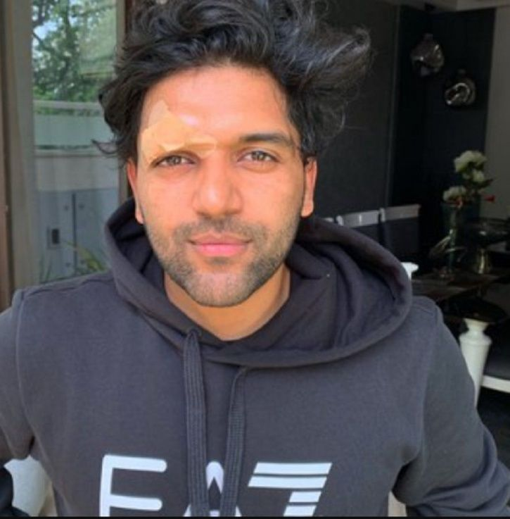 Guru Randhawa Receives 4 Stitches After Vancouver Attack, Vows To Never Perform In Canada Again