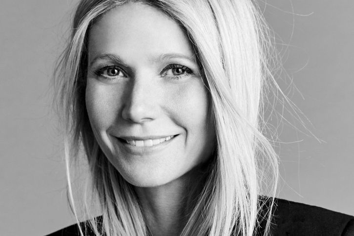 Gwyneth Paltrow Gets Real About Aging & Self-Love, Busts The Myth Of 'Unfuckable' Older Woman