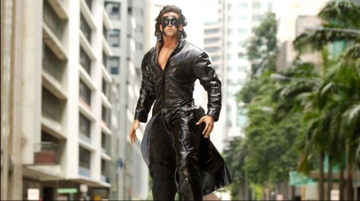 Hollywood must be so jealous – an overwhelmed Hrithik Roshan had said after Krrish 3 crossed Rs 100