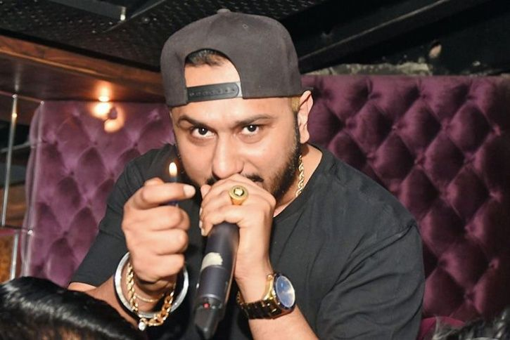 Honey Singh