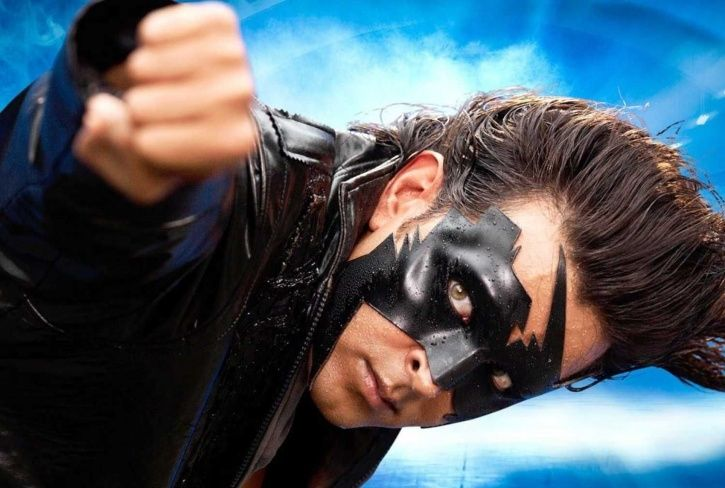 Hrithik Roshan Will Be Back With Another Superhero Film Soon, Confirms Krrish 4 Is Happening!