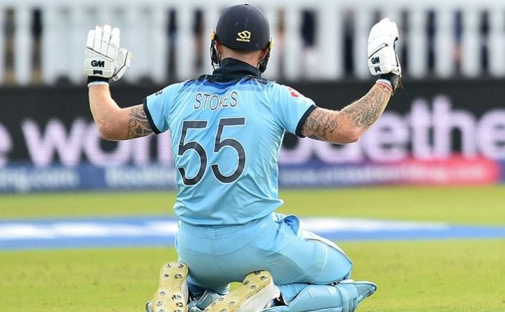 ICC Finally Breaks Silence On Controversial World Cup Final Overthrow