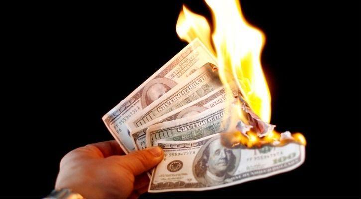 income stress