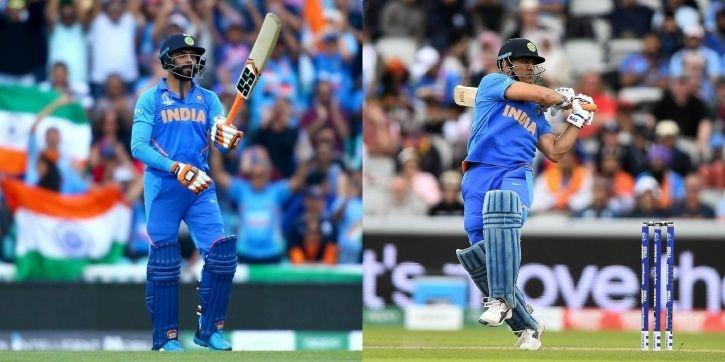 India lost by 18 runs