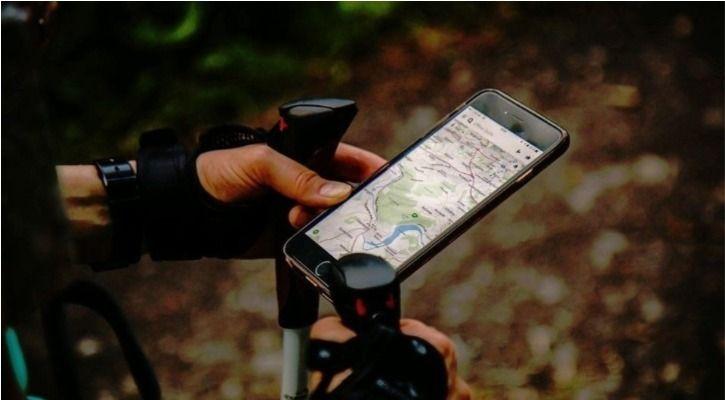 India navigation system
