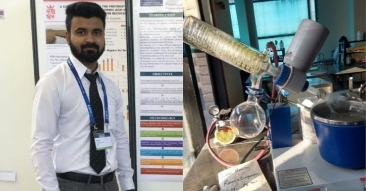Indian science innovations