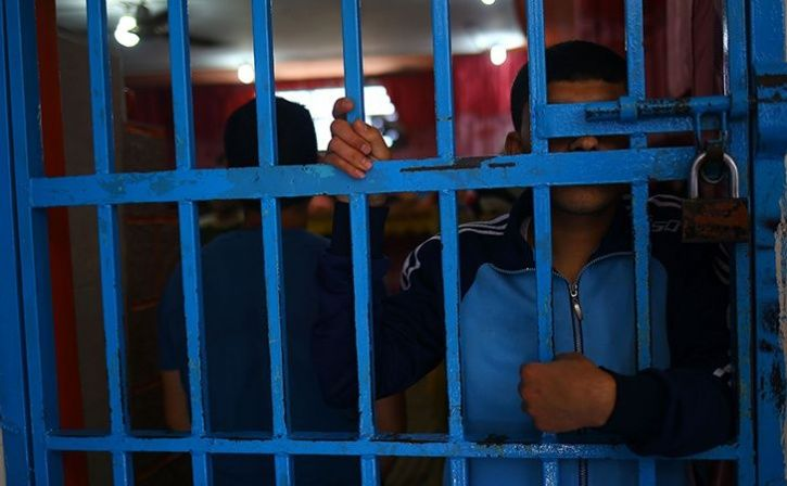 Indians Lodged In Various Jails In Foreign Countries