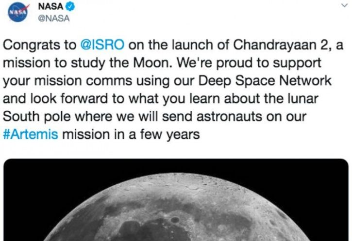 isro chandrayaan 2, chandrayaan 2, nasa isro, esa isro, nasa chandrayaan 2, space mission, isro