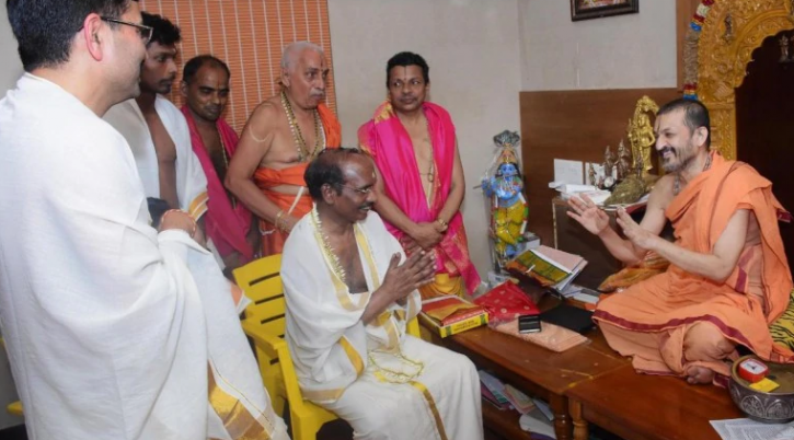 ISRO scientists superstitious