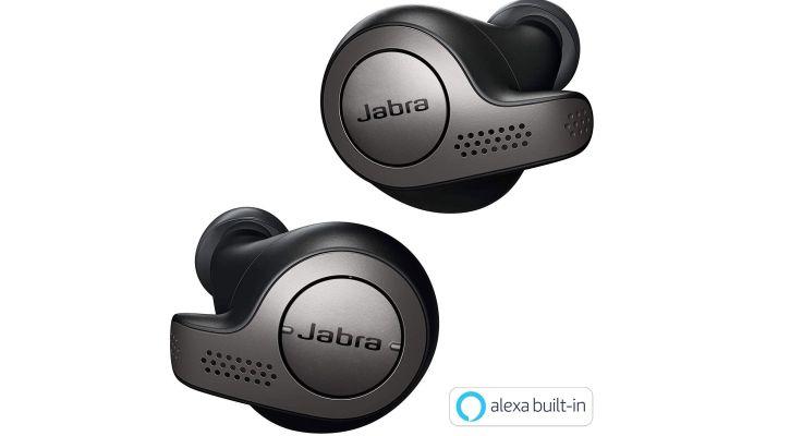 Jabra Amazon Prime