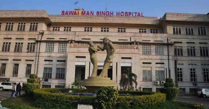 Jaipur Hospital Religion