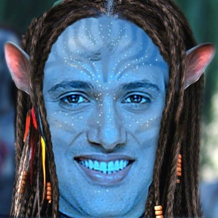 'James Cameron, Do You Even Know Govinda?' Chi Chi Bhaiya Trolled For Saying He Rejected Avatar