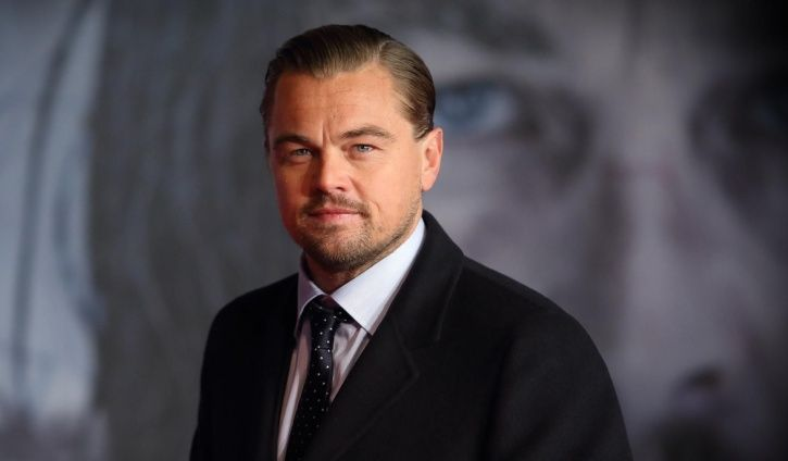Leonardo DiCaprio starts new non-profit organisation called Earth Alliance to battle climate change.