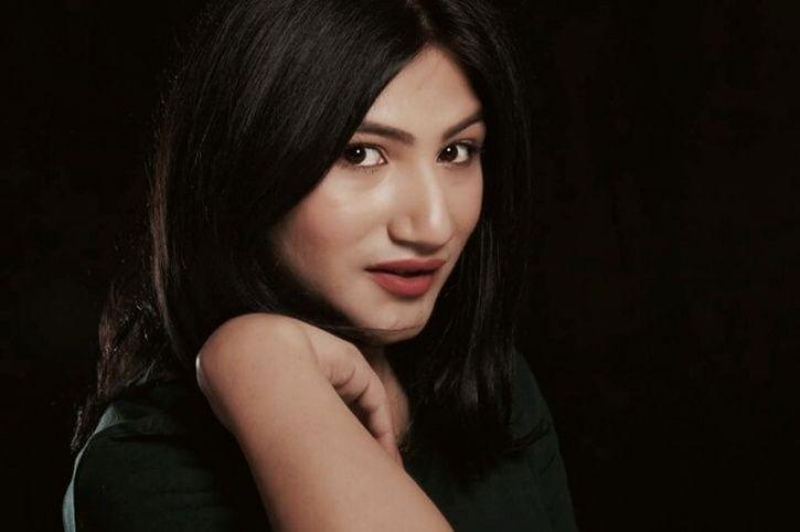 Mahika Sharma in Bigg Boss 13.