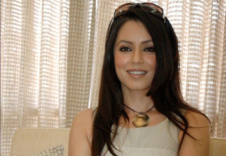 Mahima Chaudhry in Bigg Boss 13.