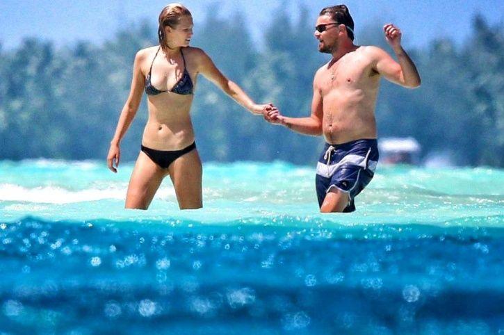male body shaming: Leonardo DiCaprio