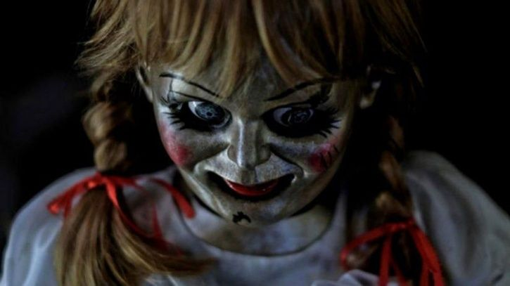 Man Died In Theatre While Watching Annabelle Comes Home & Nobody Knew Until Lights Turned On