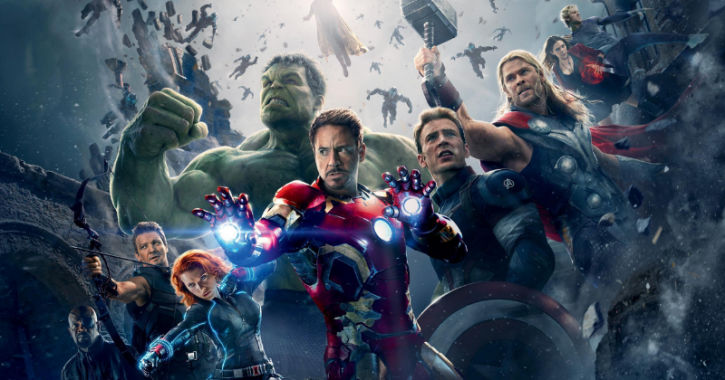 MCU phase 5 will have new Avengers team.
