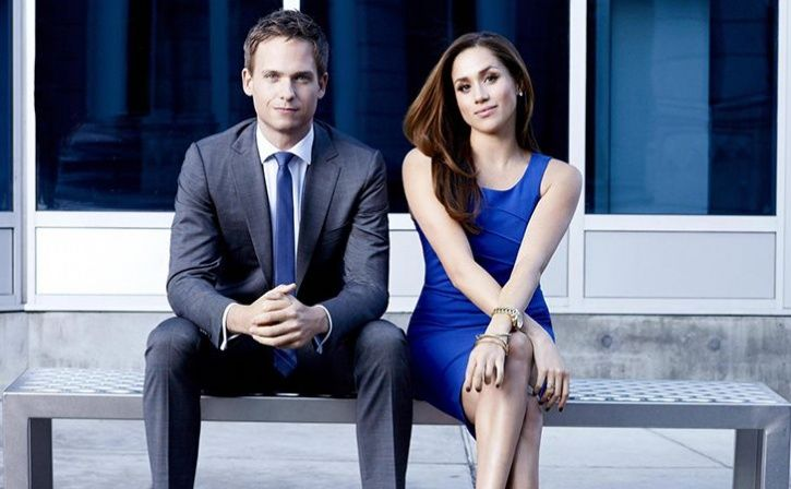 Meghan Markle Will Indirectly Be Part Of Suits Season 8