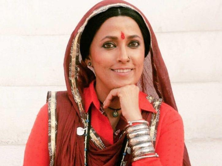 Meghna Malik in Bigg Boss 13.