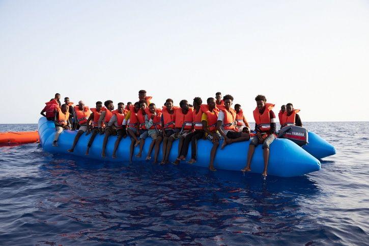 Migrants issue