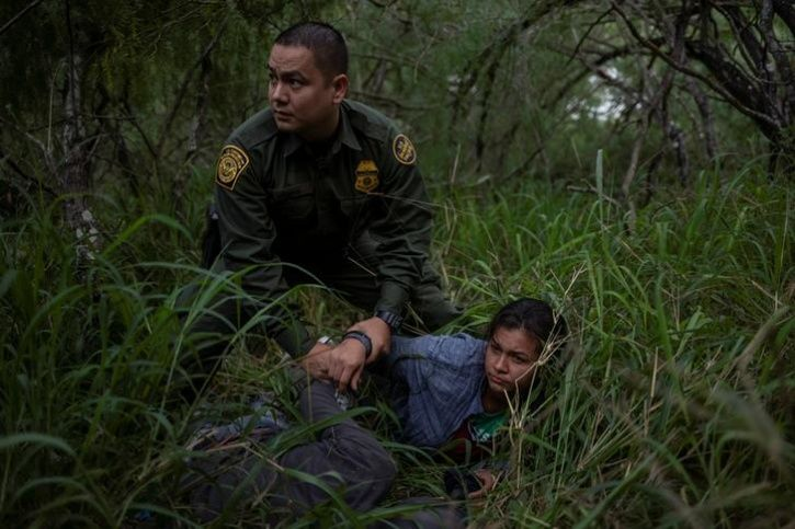Migrants United State 12