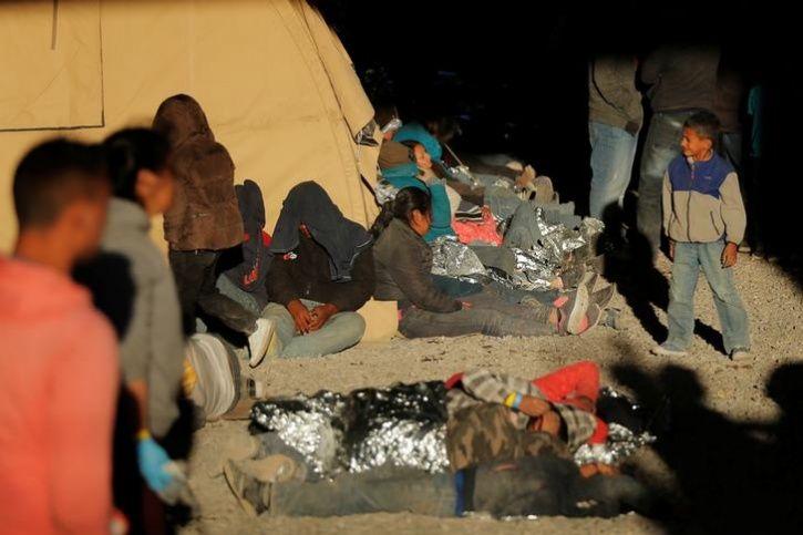 Migrants United State 16