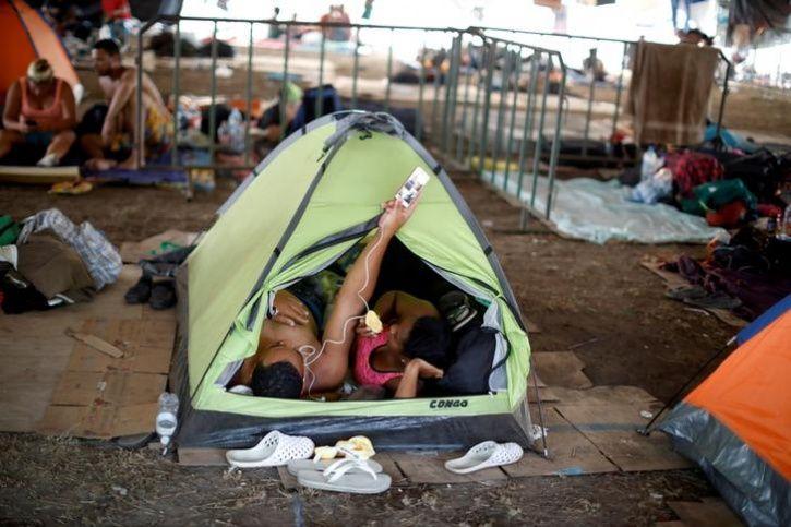Migrants United State 17