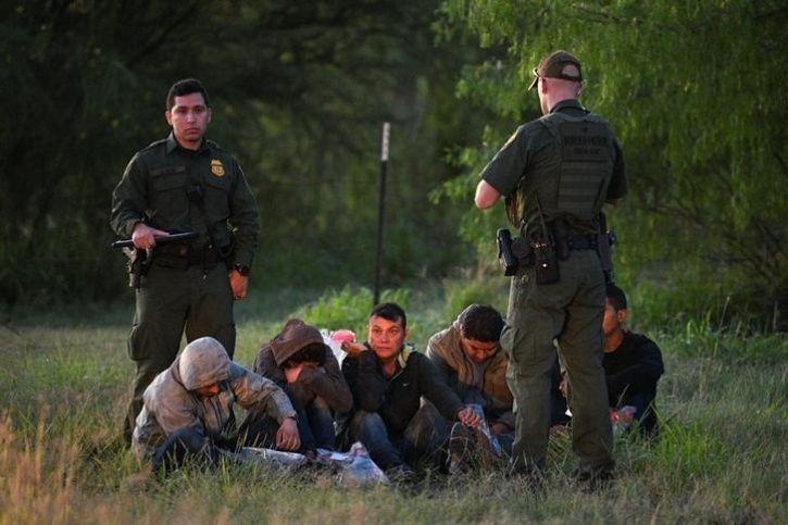 Migrants United State 19