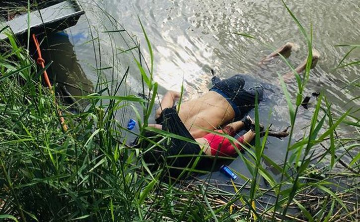 Migrants United State 1