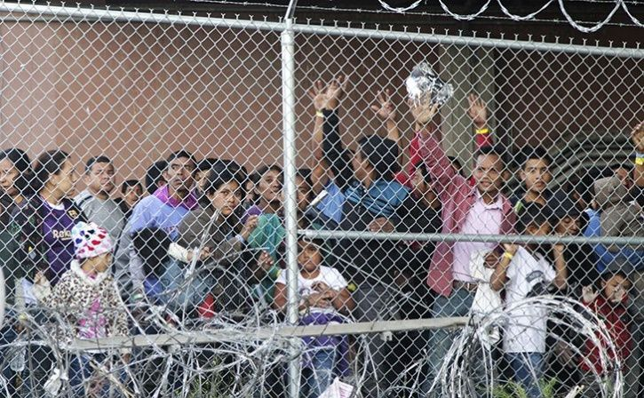 Migrants United State 21
