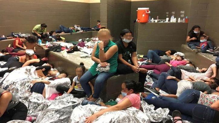 Migrants United State 5