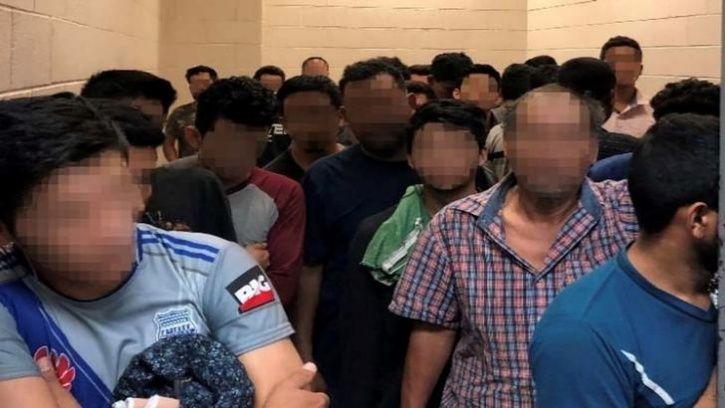 Migrants United State 6