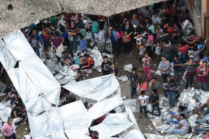 Migrants United State 9
